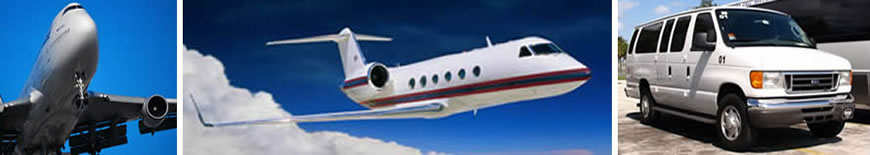 key west to miami airport transportation