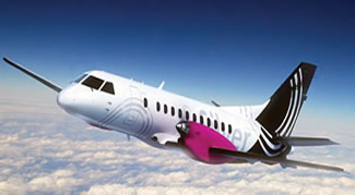 Silver Airways at Key West Airport