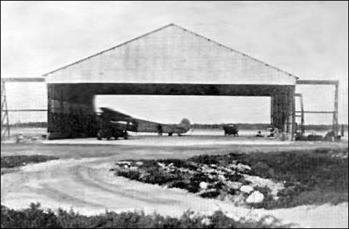 Key West International Airport History