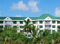 Sunrise Suites Resort Key West Airport