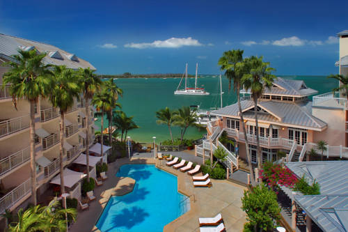 Hyatt Key West Resort And Spa Nar Key West International